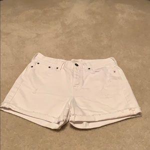 J crew factory shorts